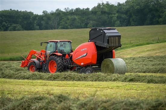 Hay Season Starts Now: Beat the Rush and Ready Your Equipment Now